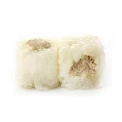 Flocon thon cuit concombre