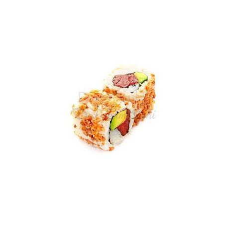 California crispy thon avocat