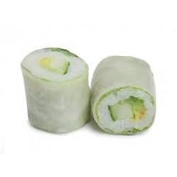 Springroll végétarien