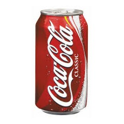 Cocal Cola (33 cl)