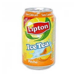 Ice tea  (33 cl)