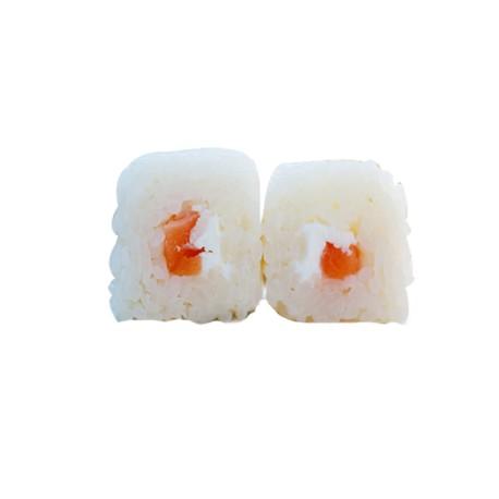 Flocon saumon